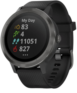 Garmin GPS Smartwatch