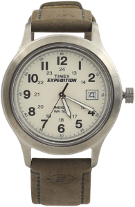 Timex Men's Expedition -- Metal Field