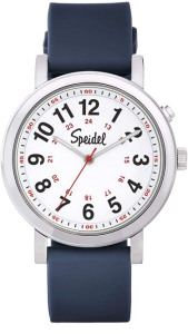 Speidel Scrub Glow Watch