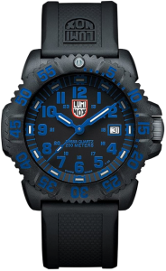 Luminox -- Navy Seal