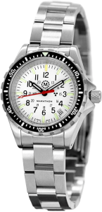 Marathon -- Military Diver's Watch