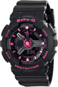 Casio Women's Baby-G Analog-Digital Watch