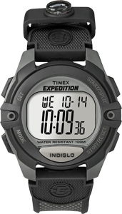 Timex Men's Expedition Classic Digital Waterproof Watch
