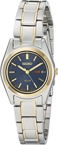 Seiko Women's SUT110 Two-Tone