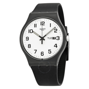 Swatch Originals Unisex Watch
