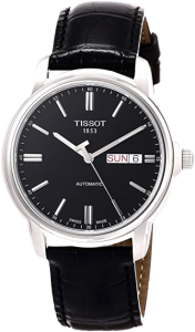 Tissot T0654301605100 with Analog Display
