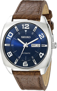 Mens Seiko SNKN37 Automatic Watch