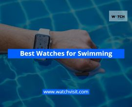 Swimming Watches
