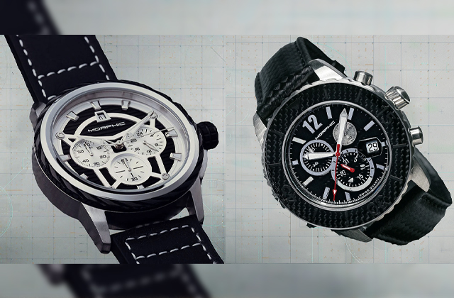 Morphic Watches Reviews