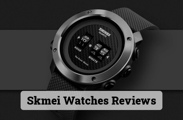 Skmei Watches Reviews
