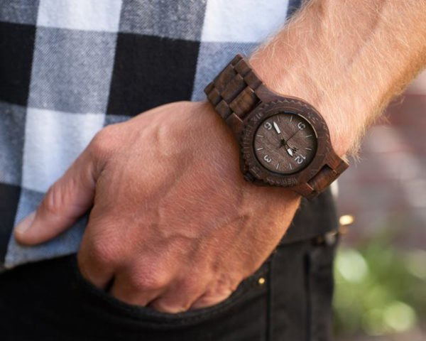 History Wewood watches reviews